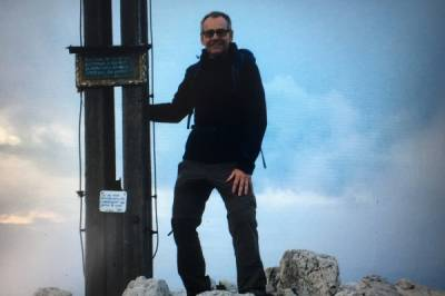 Partnerin zum Bergwandern gesucht - Bild