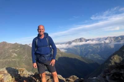 Klettersteigpartner/in Neyerscharte oder Saulakopf Klettersteig 25.09.2020-26.09.2020 - Bild1