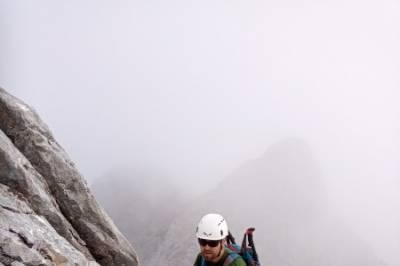 Ambitionierter Bergpartner gesucht - Bild1