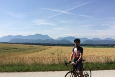 3-6 Monate Fahrrad Fernwandern Nord und Südamerika bzw. Transamericana - Bild1