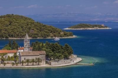 Segeltörn entlang Kroatiens Traumküste von Pirovac bis nach Dubrovnik - Bild5