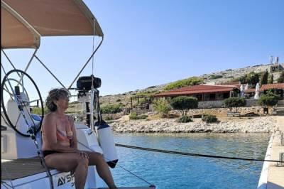 Segeltörn entlang Kroatiens Traumküste von Pirovac bis nach Dubrovnik - Bild7