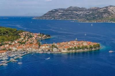 Segeltörn entlang Kroatiens Traumküste von Pirovac bis nach Dubrovnik - Bild8