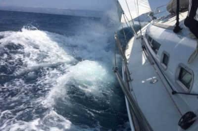 Segeltörn entlang Kroatiens Traumküste von Pirovac bis nach Dubrovnik - Bild2