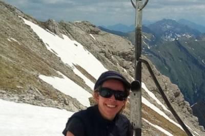 Kletterpartner in der Konstanzer Umgebung für Sportklettern (Halle & Fels) gesucht - Bild