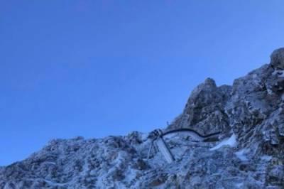 September Bergtour Zugspitze o.ä. - Bild3