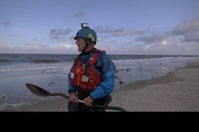Partner, Partnerinnen für Seekajaktouren gesucht - Bild3