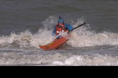 Partner, Partnerinnen für Seekajaktouren gesucht - Bild2