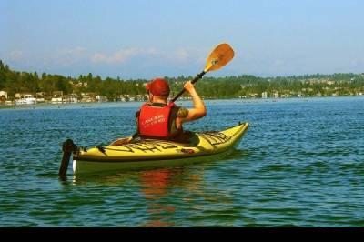 Outdoorpartnerin für aktive Hobbys gesucht :) - Bild2